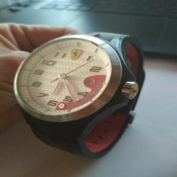 Ferrari Watch