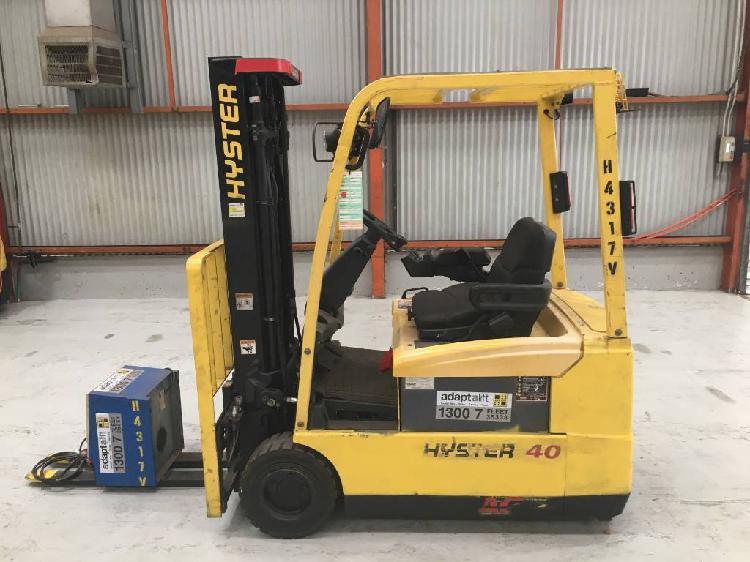 Hyster J40ZT for sale - Australia