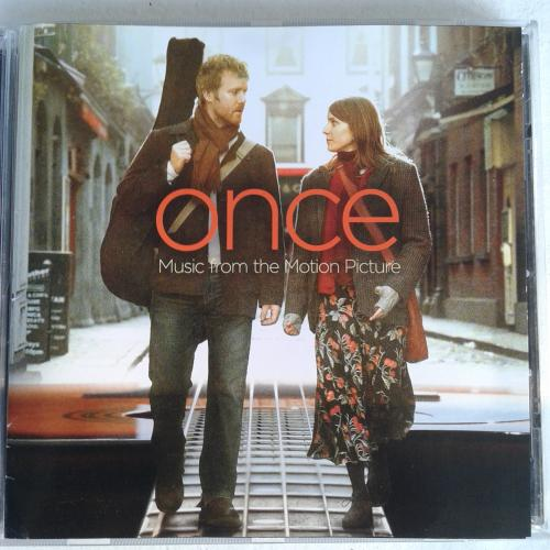 Once (Music From The Motion Picture) - Glen Hansard, Marketa