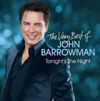 Tonights the Night (The Very Best of John Barrowman) (CD)