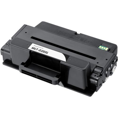 Compatible samsung d205 mlt-d205l black toner cartridge