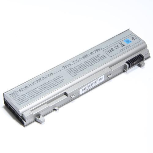 Dell e6400 series laptop e6400 laptop battery