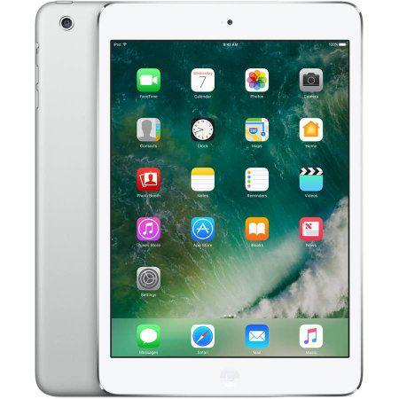 Ipad mini | 16gb | wifi | white/silver | mf432hc/a | a1432 |