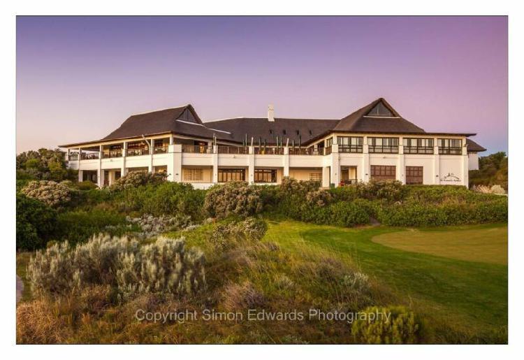 Prime land on the st francis links golf estate