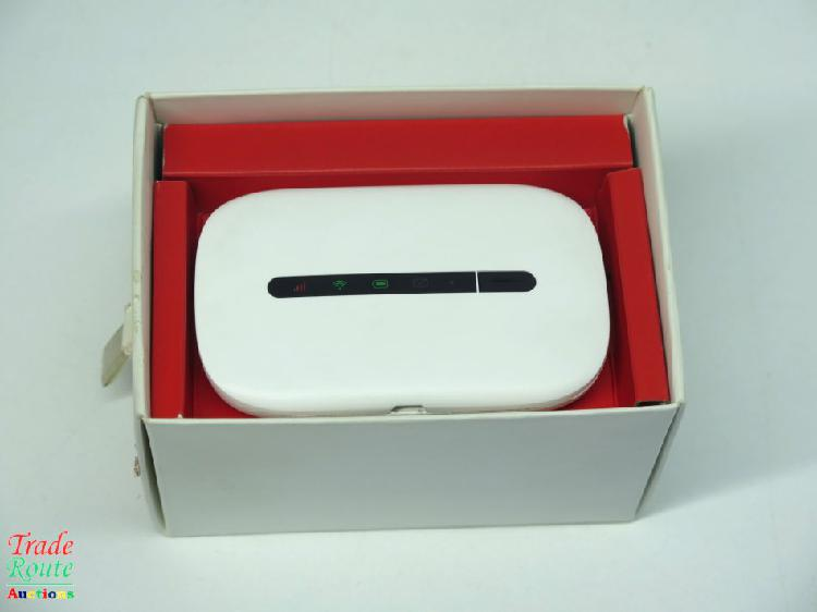 Vodafone mobile wi-fi r207 wireless hotspot modem router