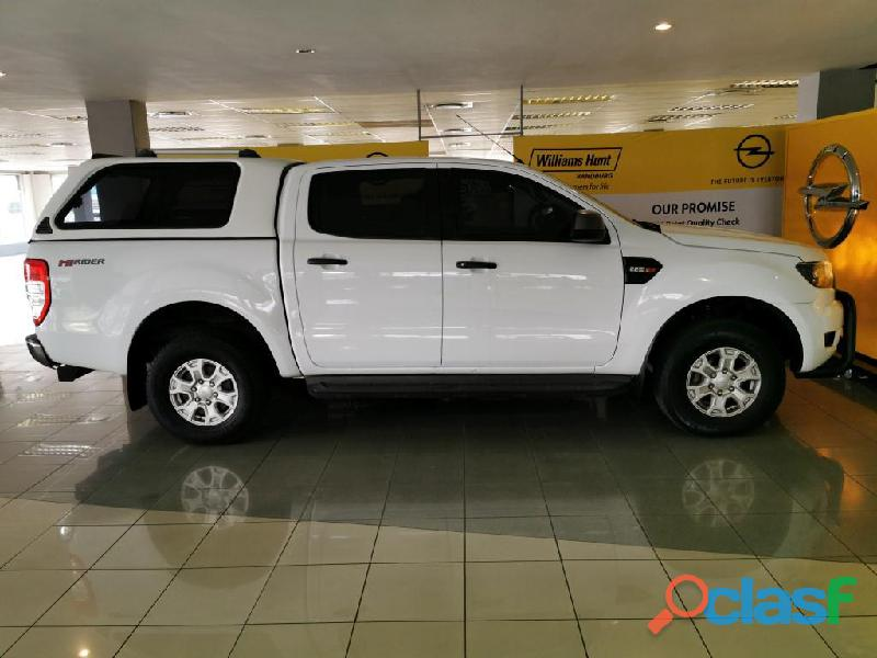 2016 Ford Ranger 2.2 double cab Hi Rider XLS 5