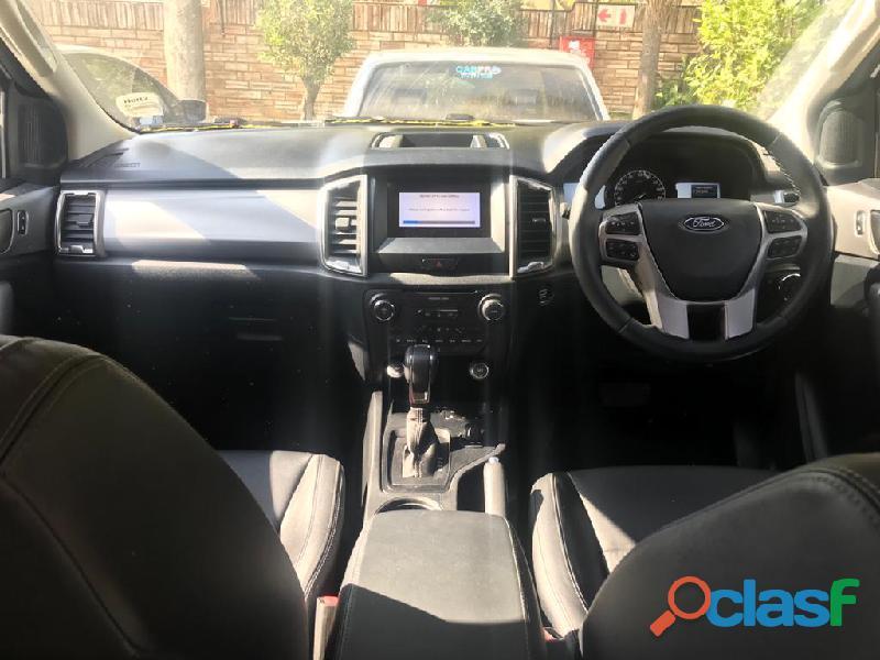 2019 Ford Ranger 2.0Turbo Double Cab 4x4 XLT Auto 1