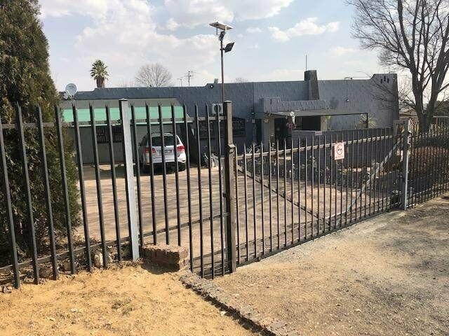 House in standerton now available