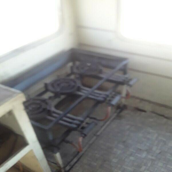 Mobile kitchen for sale!!!