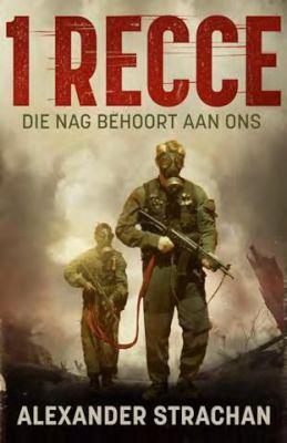 1 recce: die nag behoort aan ons (afrikaans, paperback)