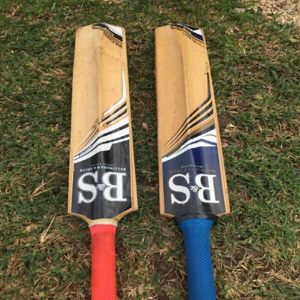 B&s cricket bats for sale