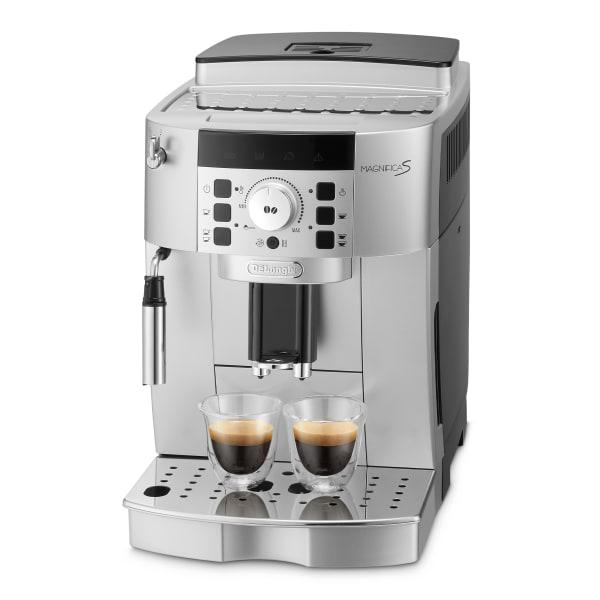 Delonghi magnifica s bean to cup coffee machine,