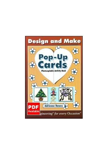 Design and make pop-up cards by adrienne dawes