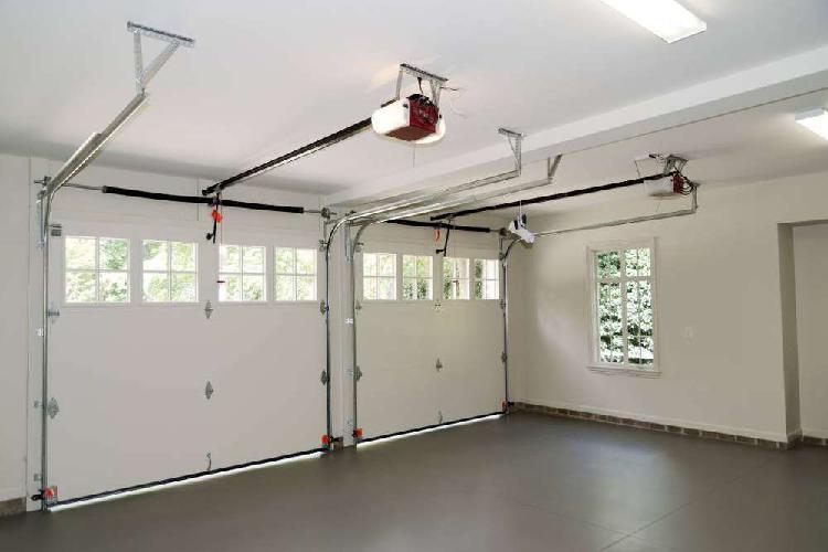 Garage door motor installations, repairs and servicing.