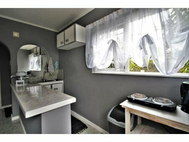 Gardencottage in east london now available