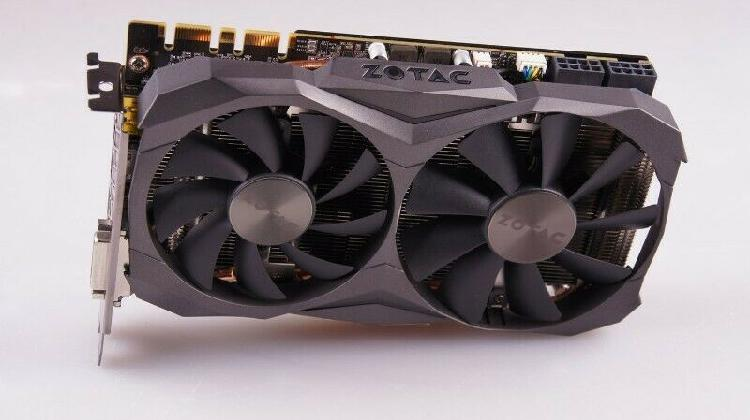 Zotac 1080ti mini 11gb