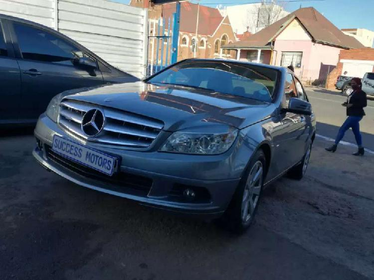 2010 mercedes benz c180 kompressor automatic