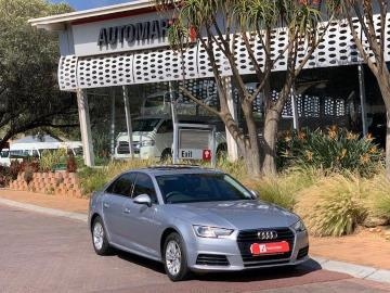 2016 audi a4 1.4tfsi auto for sale
