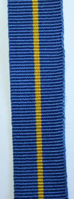 Sap medal for faithful service(10 years)miniature medal