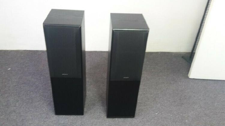 Sony front speakers r1800-00