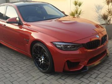 2020 bmw m3 m3 competition for sale