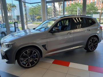 2020 bmw x3 m competition for sale