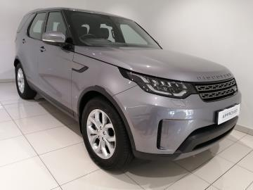 2020 Land Rover Discovery S Td6 For Sale