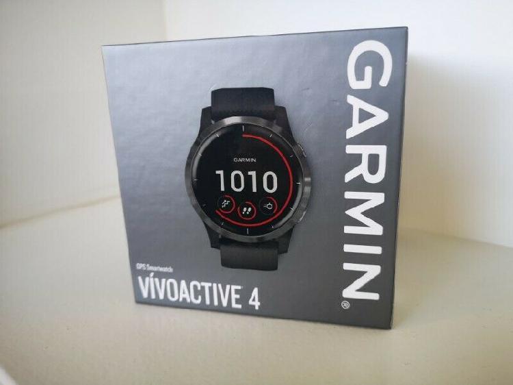 Garmin vivoactive 4 sports watch