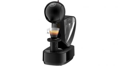 Nescafe dolce gusto infinissima coffee machine - black