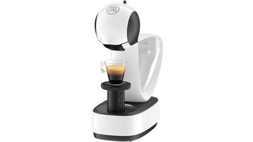 Nescafe dolce gusto infinissima coffee machine - white