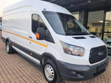 2020 Ford Transit 2.2TDCi 114kW LWB Panel Van For Sale