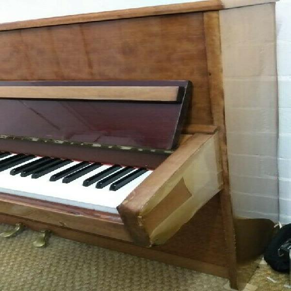 Upright otto bach piano for sale