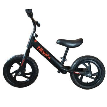 Baishs 12 inch kids balance bike no pedal walker bicycle