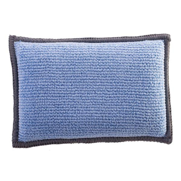 Nordic Stream Microfibre Cleaning Sponges, Pack of 3