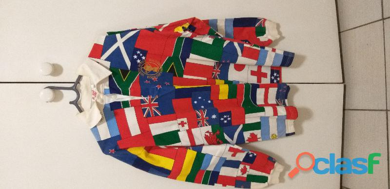 Rugby Supporter clothing for sale 1