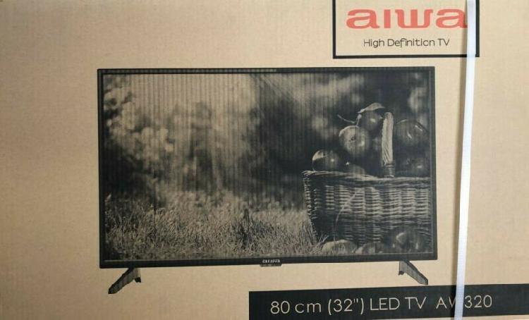 Bargain deal on aiwa 32inch led tv!!