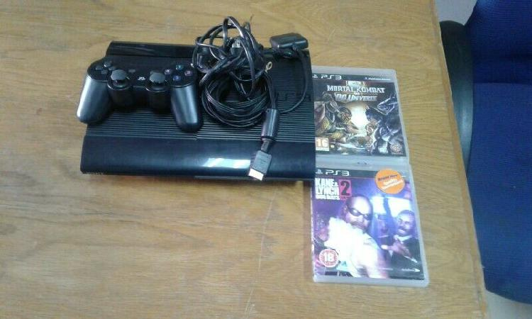 Bargain deal on playstation 3 console