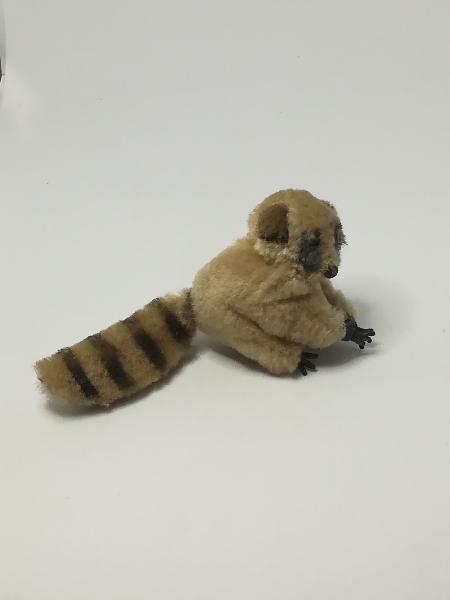 Miniature koala bear (for printers tray/dollhouse)