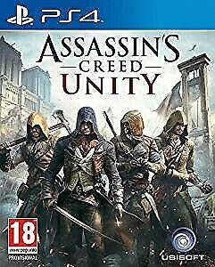Ps4 games mortal kombat x, assassins creed unity, uncharted