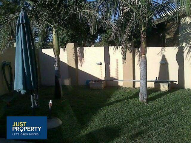 Secure 3 bedroom townhouse in natures rest (with