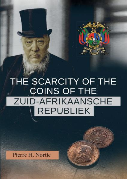 The scarcity of the coins of the zuid-afrikaansche republiek