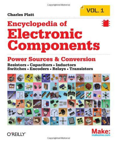 Encyclopedia of electronic components volume 1 - resistors,
