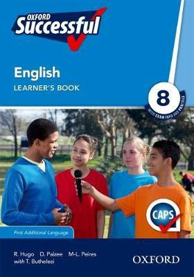 Oxford successful english caps: gr 8: learners book
