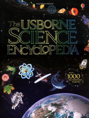 Usborne internet-linked science encyclopedia usborne