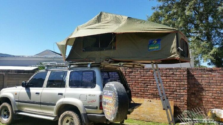 Trailer Rooftop Tent Ads September Clasf