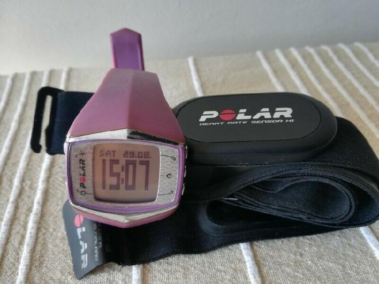 Polar ft60 fitness watch