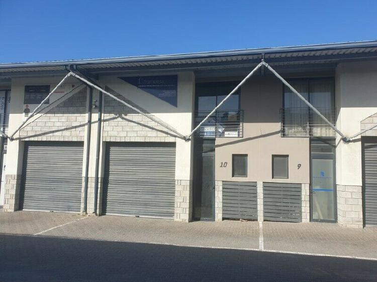 Business space to rent in walmer, office- light industrial,