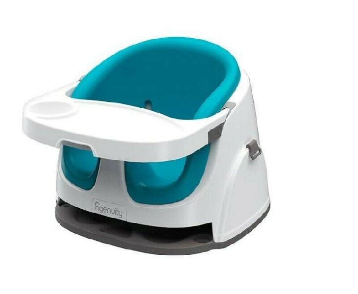Ingenuity feeding chair/ booster seat