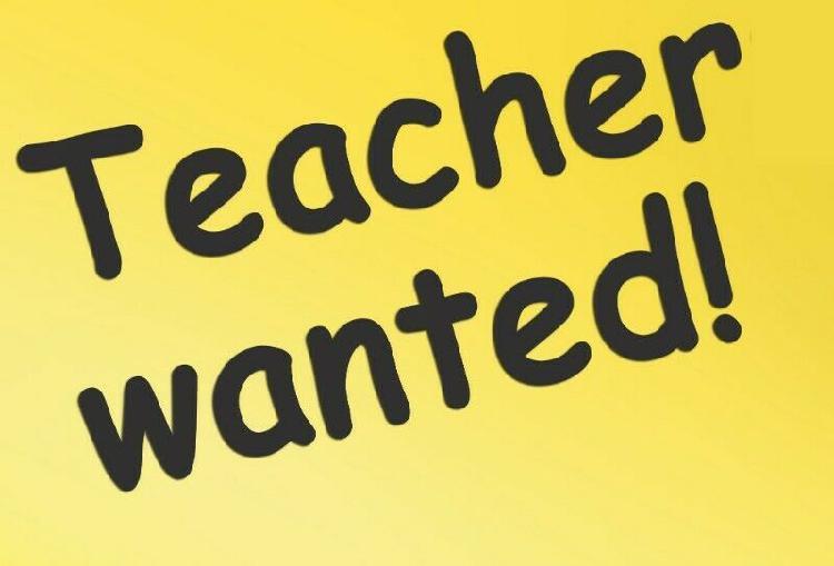 Teacher wanted - port elizabeth