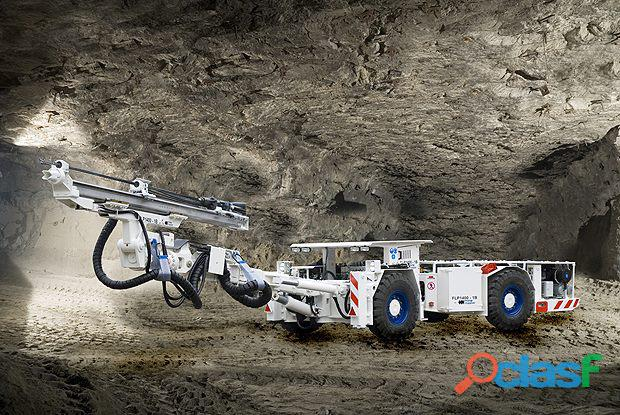 Drill rig training at sa mining and operator training college 0766155538